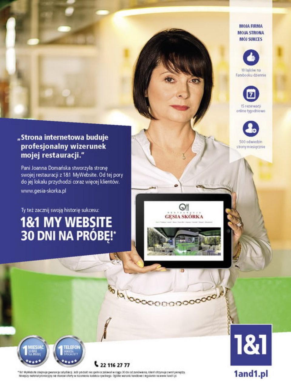 Sesje reklamowe Warszawa, Zdjęcia reklamowe Warszawa